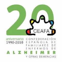 Confederación Española de Asociaciones de Familiares de personas con Alzheimer y otras Demencias (CEAFA)