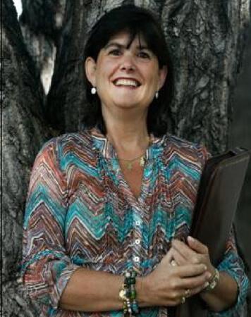 Ana Martinez Gil (Foto: mariposasdelalmablog.wordpress.com/)