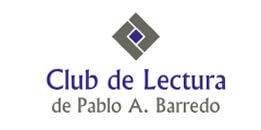 Club privado lectura Pablo A. Barredo